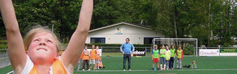 Sport BSO het Clubhuis Naarden