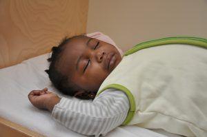 baby opvang bij de SKBNM