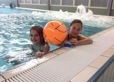 zwemmen bij Sport BSO SKBNM