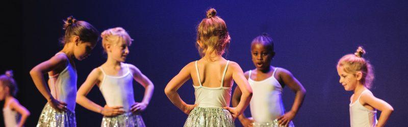 Ballet bij SKBNM Clubjes vervoer