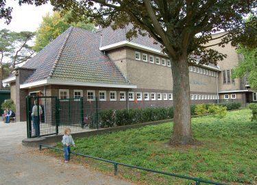Locatie Peuterspeelzaal Ukkepuk Bussum