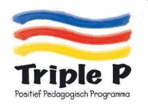 Triple P Positief Pedagogisch Programma SKBNM