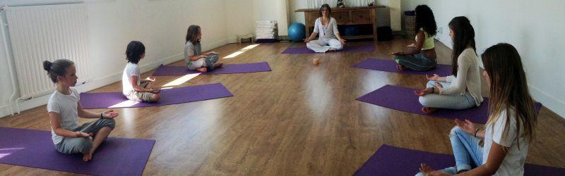 Yoga SKBNM Clubjes vervoer