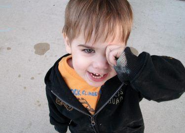 Kinderen en emoties