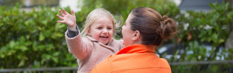 Kinderdagverblijf Ravelijn Naarden
